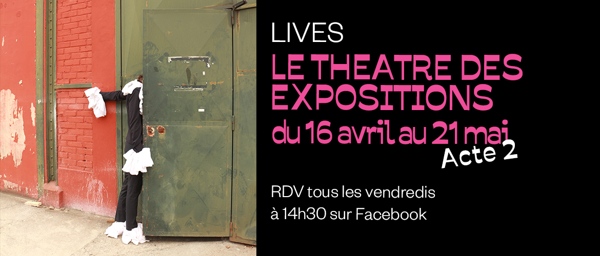 Lives - The Exhibition Theatre Act 2